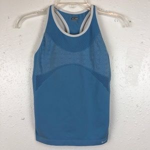 Nike Fit Dry Racerback Workout Top